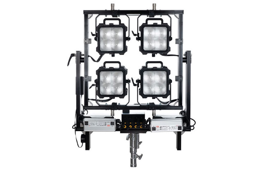 Fillex Quad Matrix Kit