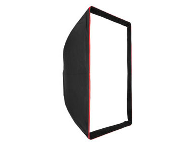 Fiilex LED Accessory - Medium Softbox Kit for Q Series