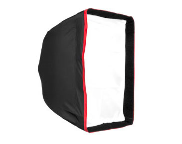 Fiilex LED Accessory - Extra Small Softbox Kit for Q Series
