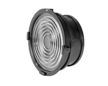Fiilex LED Accessory - 5 inch Fresnel Zoom Lens