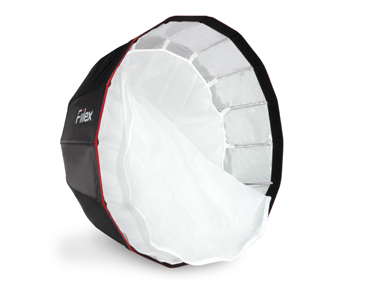 Fiilex LED Accessory - Para Softbox Kit for Q Series