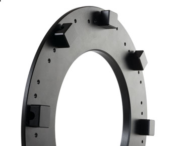 Speed Ring for the Q8-series