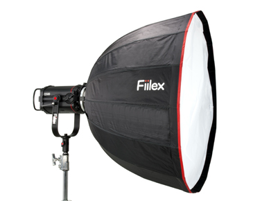 Fiilex Para Para Softbox Kit